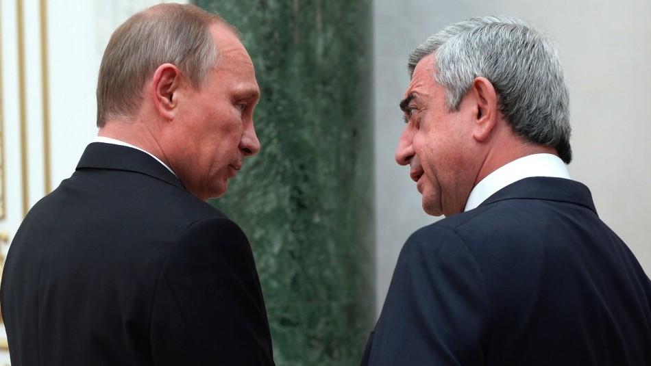 YORUM: ERMENİSTANIN ÇIKARLARI NEREDEDİR? ABD-RUSYA GERİLİMİ EKSENİNDE ERMENİSTAN'IN KONUMU HAKKINDAKİ TARTIŞMA