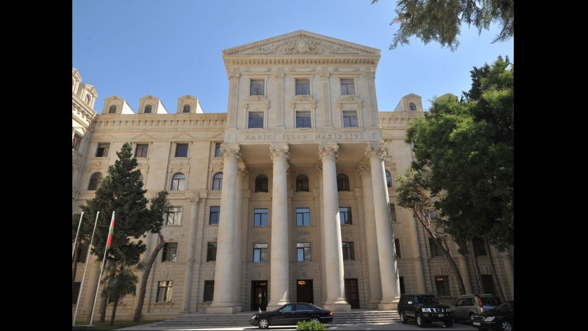COMMENTARY: THE ARMENIAN PRESS IS MAKING FALSE NEWS