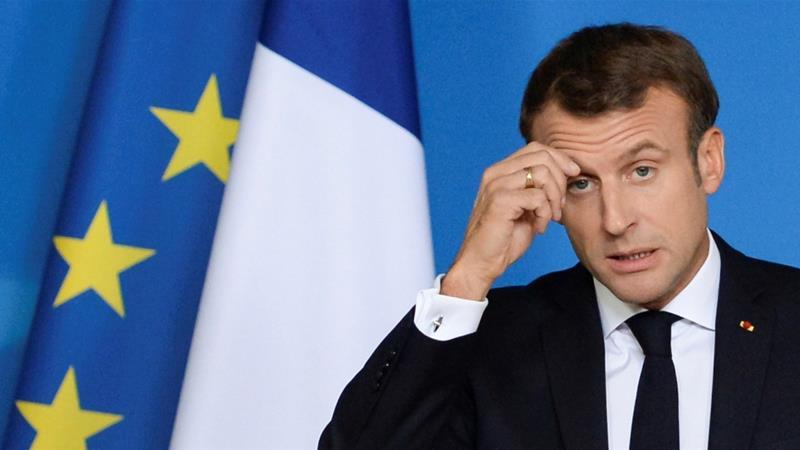 ANALİZ: MACRON İLE FRANSA: BALKANLARDA İSTİKRARSIZLIK ETKENİ