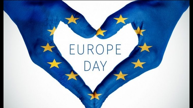 ANALYSIS: EUROPE DAY CELEBRATIONS - EU SYMBOLS AND TURKEY
