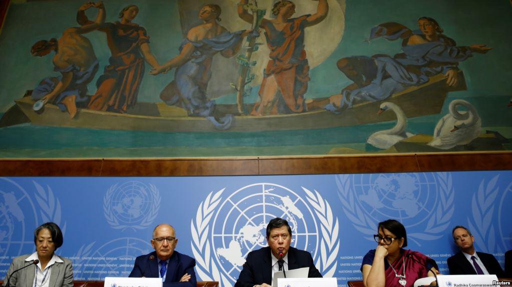 YORUM: MYANMAR KONUSUNDAKİ BM ARAŞTIRMA MİSYONU RAPORU SOYKIRIM SÖZLEŞMESİNİN ÖNEMİNİ DOĞRULUYOR