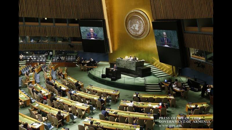 YORUM: BM GENEL KURULUNDA DAĞLIK KARABAĞ KONUSU VE İZLEYEN GELİŞMELER