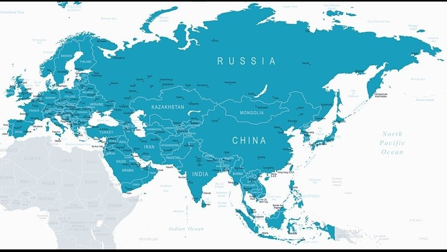 COMMENTARY: EU'S NEW CENTRAL ASIA STRATEGY AND NOTION OF CONSTRUCTIVE EURASIANISM