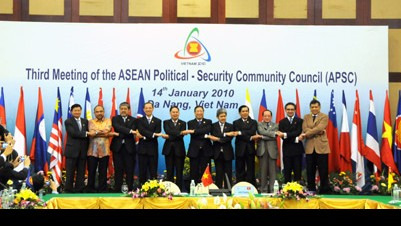 ANALYSIS: ASEAN'S DEFICIENCY IN DEALING WITH SECURITY ARENA