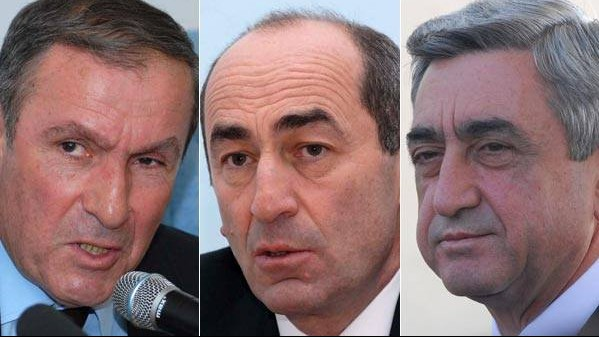 BLOG: ARMENIA'S TRANSITION TO PARLIAMENTARIANISM: CHANGE OR CONTINUITY? - HÜRRİYET DAILY NEWS - 19.04.2018