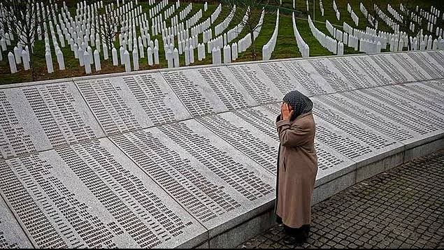 ANALYSIS: THE DEEP WOUND OF THE BOSNIAK NATION, BALKANS, AND EUROPE: THE SREBRENICA GENOCIDE