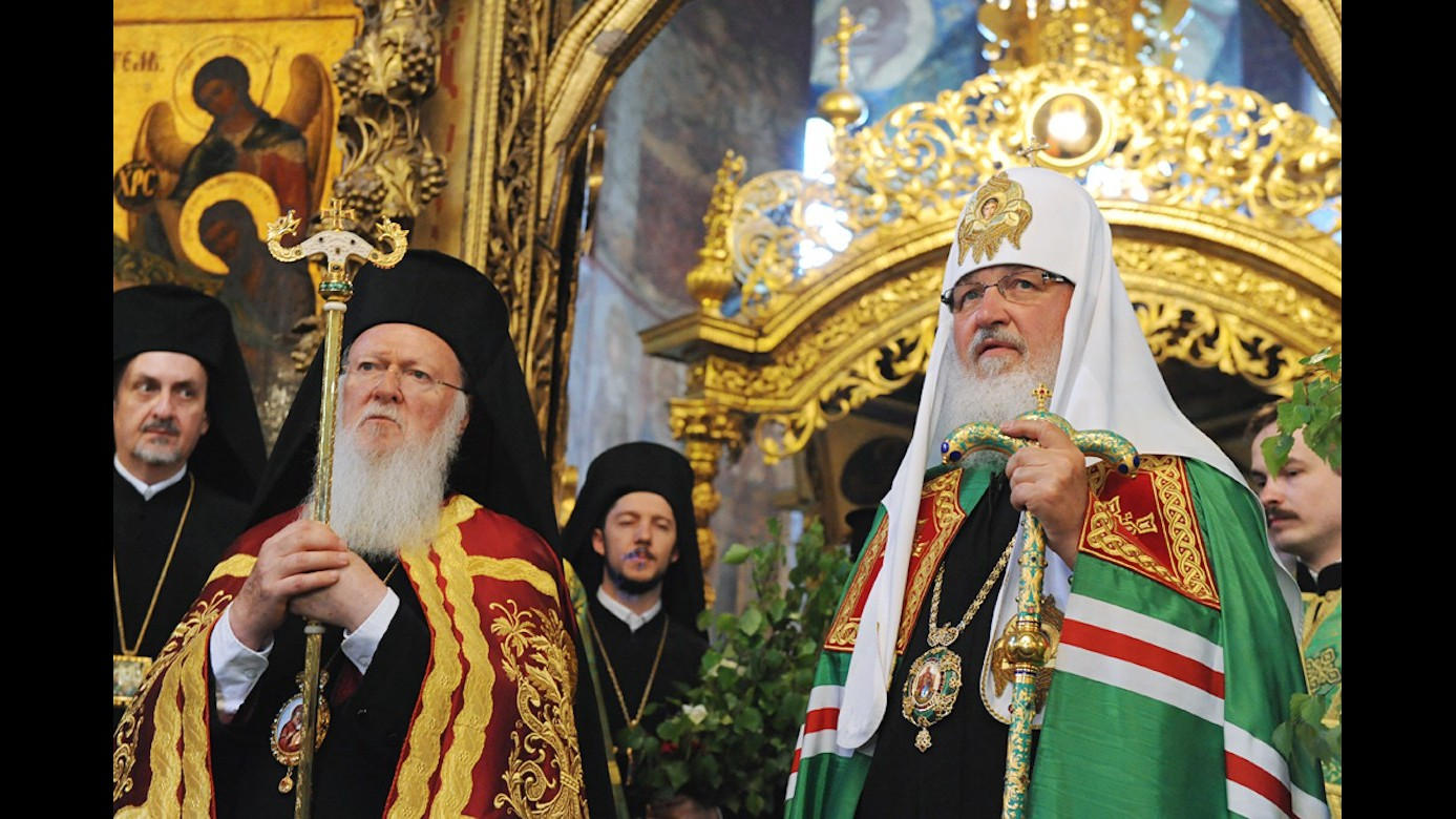 ANALYSIS: IS ECUMENISM BEING DISRUPTED IN THE CHRISTIAN WORLD?