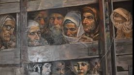 COMMENTARY: THE FORCED EXILES OF THE CRIMEAN TATARS AND THE CIRCASSIANS