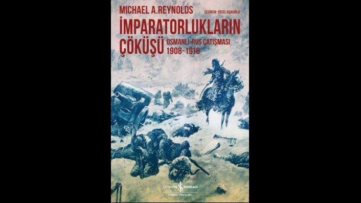 """BOOK REVIEW: SHATTERING EMPIRES. THE CLASH AND COLLAPSE OF THE OTTOMAN AND RUSSIAN EMPIRES 1908–1918"""""""