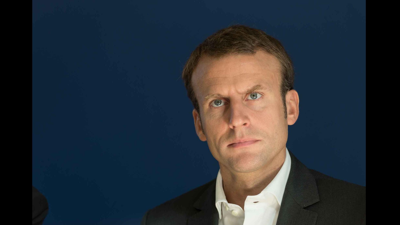 """YORUM: FRANSA CUMHURBAŞKANININ """"ERMENİ DOSYASI"""" İLE ANLATMAK İSTEDİKLERİ"""